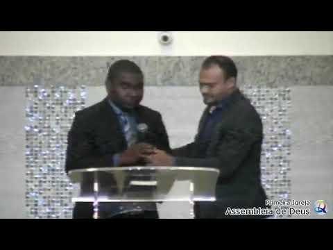Samuel miranda -A pedreira de Deus