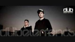 Dub Elements - Bad Girls Go To Hell [HQ].wmv