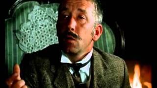Шерлок Холмс  стиляга из Москвы.