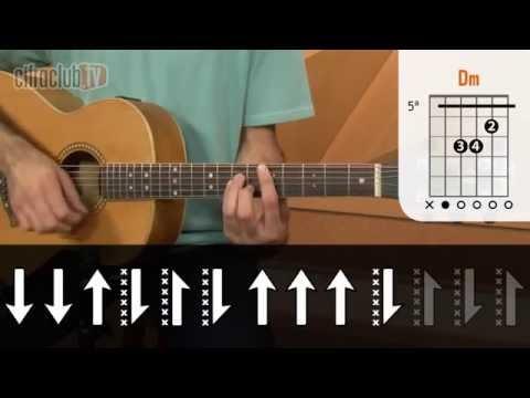 Flake - Jack Johnson (aula de violão completa)