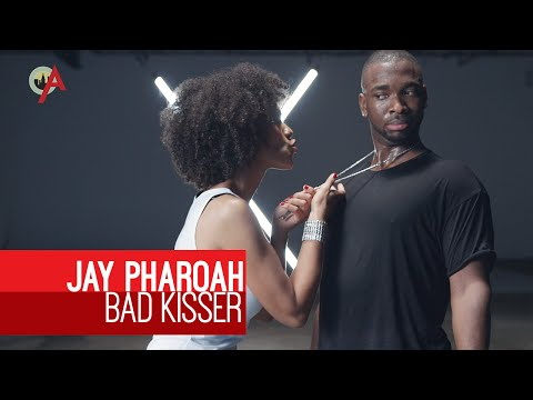 Jay Pharoah ft JRod: Bad Kisser Usher Good Kisser Parody