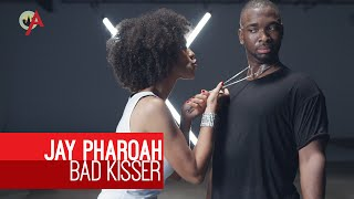"Jay Pharoah ft. J-Rod: Bad Kisser (Usher ""Good Kisser"" Parody)"