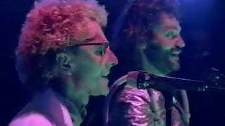 EAV - Burli LIVE (Pinguin Tour 88-89)