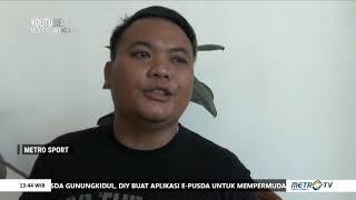 METRO SPORT - Harapan Suporter Semarang pada Renovasi Stadion Jatidiri