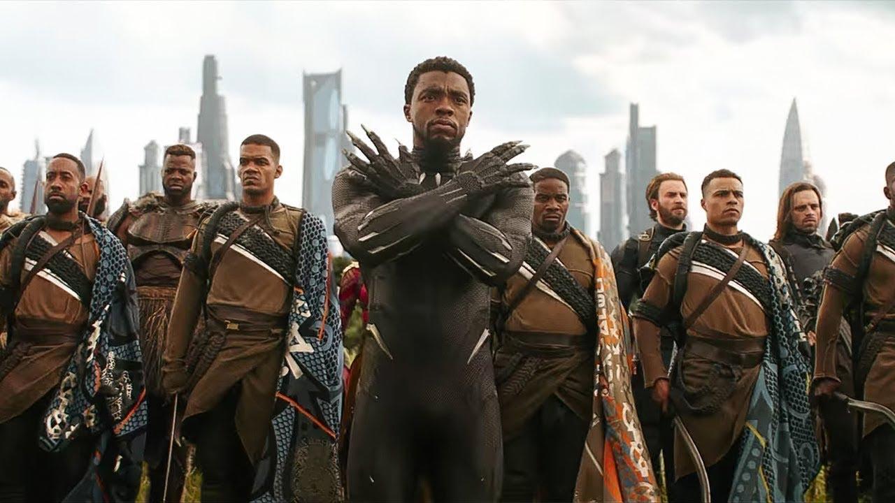 """Résultat de recherche d'images pour """"Wakanda, Black Panther"""""""