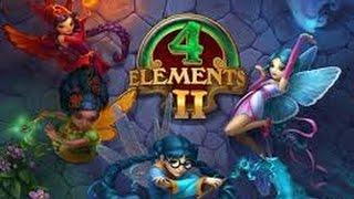 Hướng dẫn tải game 4 Elements II + Crack pc
