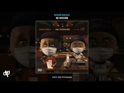 Boosie Badazz & Jit The Beast - Close The Papers [In House]