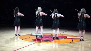 Halftime Show at United Center