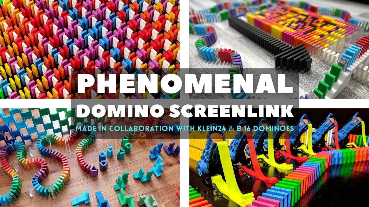 PHENOMENAL Domino Screenlink