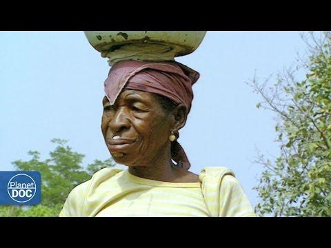 Burkina Faso - Ivory Coast