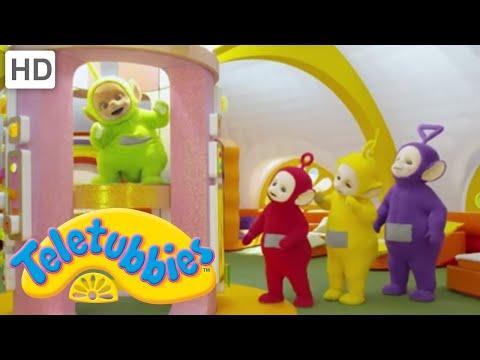 ★Teletubbies English Episodes★ Taking A Ride ★ Full Episode - HD (S15E41)