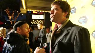 Neighbors: Director Nicholas Stoller Official Movie Premiere Interview At SXSW