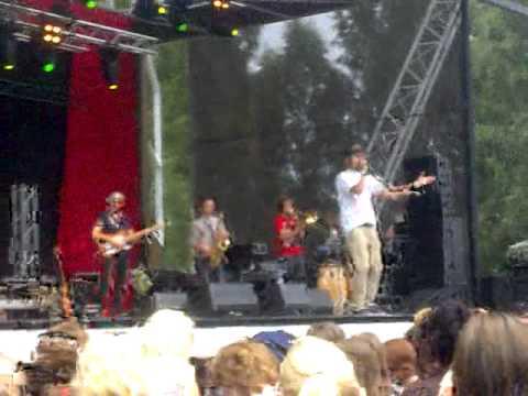 Jukka Poika - Silkkii (Live in Porispere 2011)