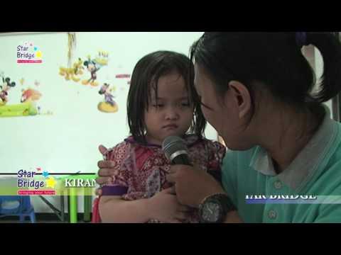 Performance & Makan Bersama TK Star Bridge School Surabaya
