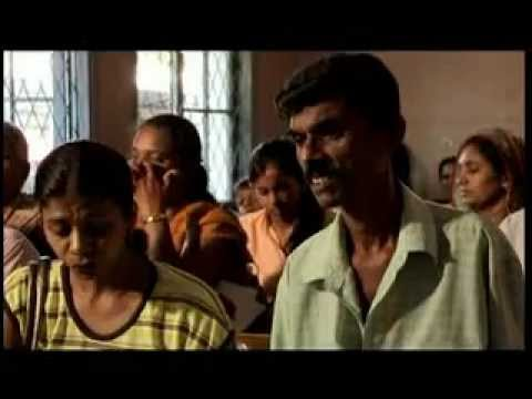 Tuberculosis in Sri Lanka (Sinhalese)