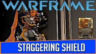 Warframe Staggering Shield - Mesa Augment [Is It Worth It?]