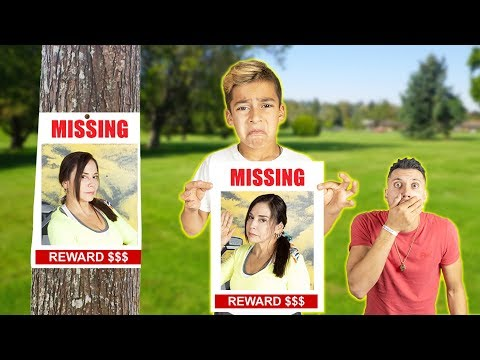 I LOST MY GRANDMA! *WHERE IS SHE??* | The Royalty Family