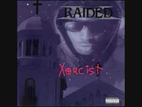 X-raided Done deal
