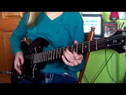 Sonic Heroes: Casino Park Guitar Cover
