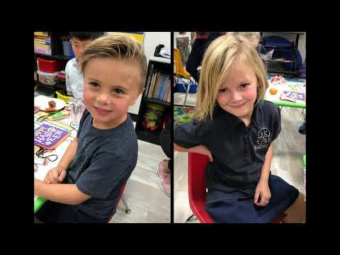 San Clemente Christian School - Junior Kindergarten Open House May 2020