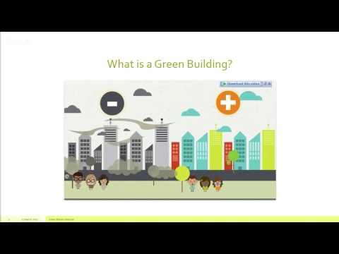 Career Opportunities in Green Building Industry