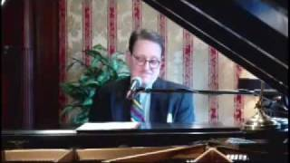 PETER MINTUN: You Hit The Spot (Mack Gordon-Harry Revel)