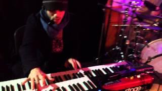 LIBERTANGO - Comin' Sounds | Jazz Fusion LIVE