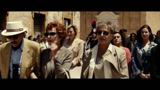 Латинский любовник (2015) - Трейлер