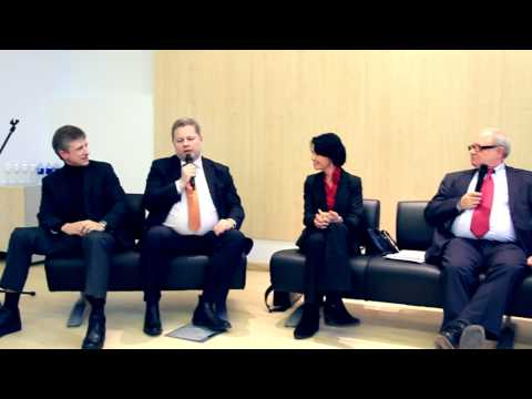 IIRPS`20: Discussion about diplomats life: my typical day (2/4)