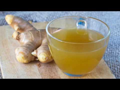 ИМБИРЬ Для Похудения - Как ПРАВИЛЬНО Заваривать Имбирный чай, чтобы ПОХУДЕТЬ