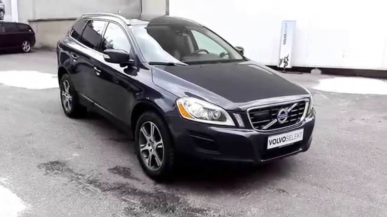 volvo xc60 d5 awd automatik summum 2011 youtube. Black Bedroom Furniture Sets. Home Design Ideas