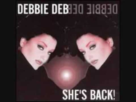 Debbie Deb - When I Hear Music - YouTube