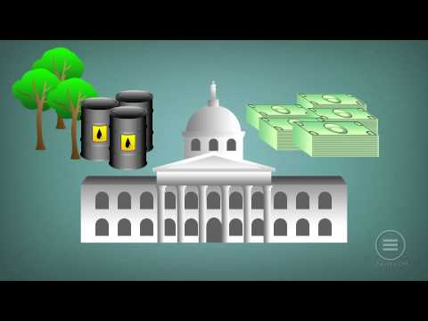 UniversityNow: Types of Economic Systems