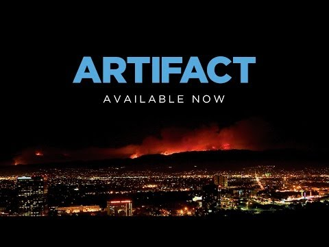 ARTIFACT - OFFICIAL TRAILER (Thirty Seconds To Mars Documentary)