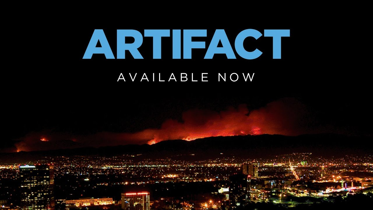 ARTIFACT - OFFICIAL TRAILER (Thirty Seconds To Mars ...