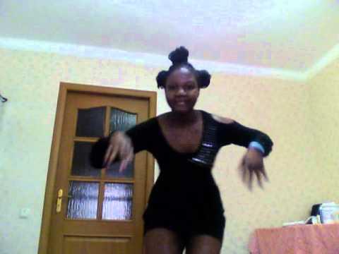 Ekombi dance