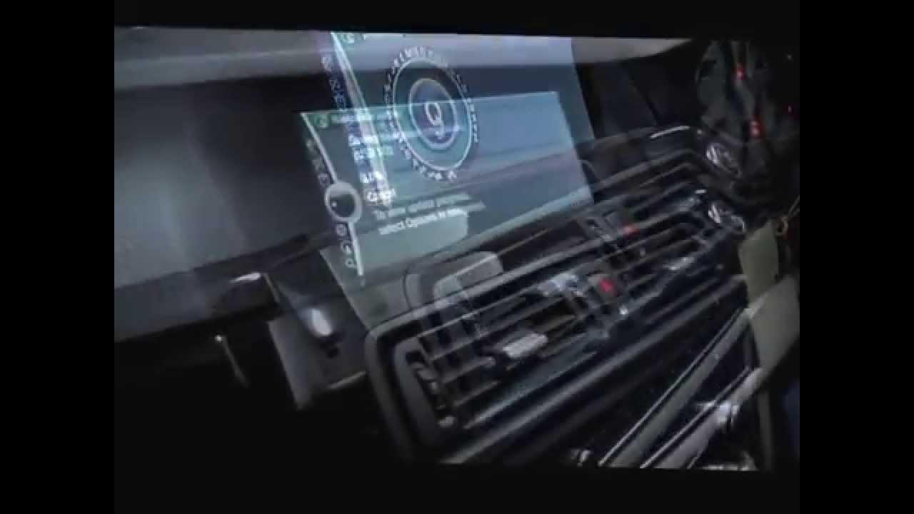 Тойота Приус 20 Русификация