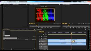 Premiere Pro: How to import segmented or spanned AVCHD files thumbnail