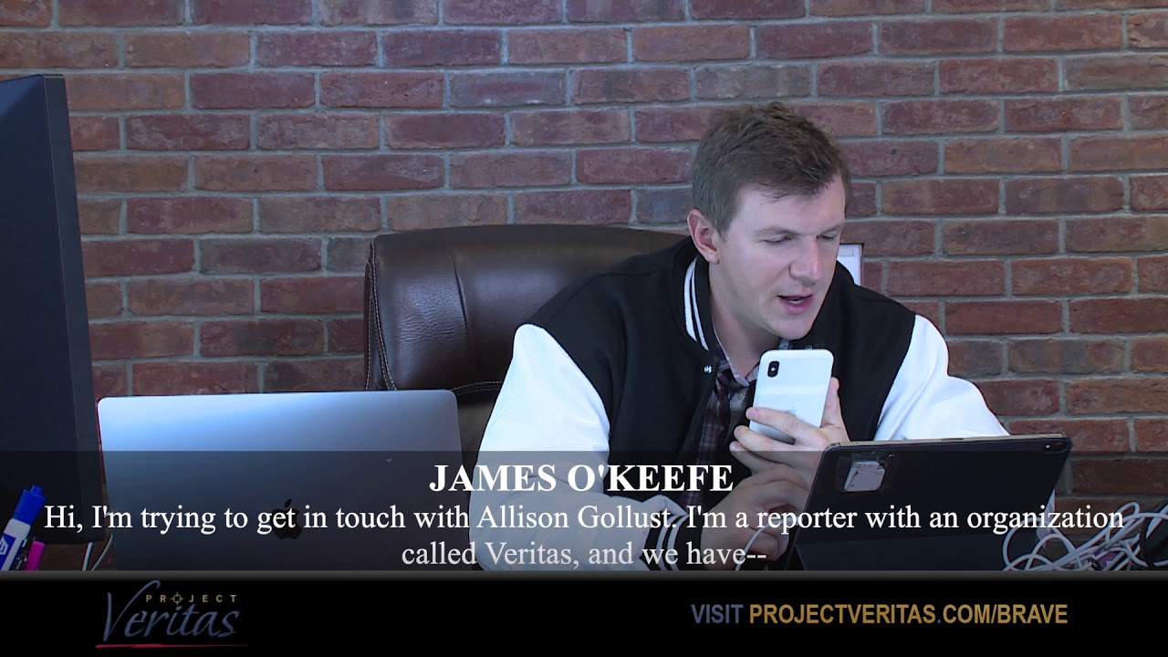 Project Veritas UPDATE: Expose CNN Part IV Dropping Tomorrow