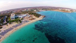 Top10 Recommended Hotels in Ayia Napa, Cyprus