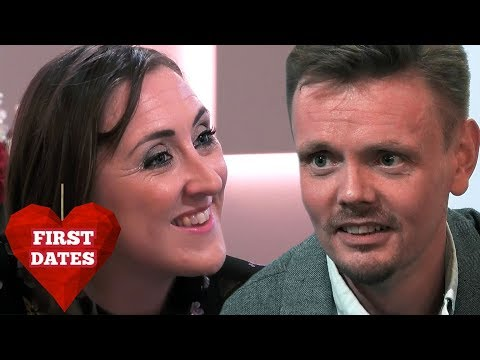 Will Del Find A Fast Love With Michael? | First Dates