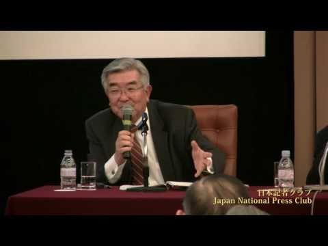 斉藤 惇 東京証券取引所グループ社長 2011.1.31