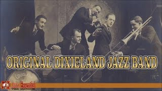 The Best Of Original Dixieland Jazz Band 1917 1936