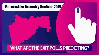 Maharashtra Assembly Elections 2019: Exit Polls Predict Clean Sweep For BJP-Shiv Sena Alliance