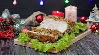 Как приготовить свинину в фольге - Рецепты от Со Вкусом