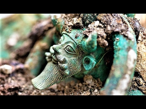 11 Unreal Ancient Sites and Artifacts