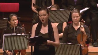 Vox Luminis / La Fenice - Purcell: King Arthur - HD Live Conce…