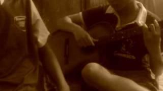 Tình yêu muôn màu guitar