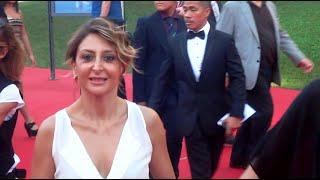 Paola Minaccioni Attrice A Tutto Tondo Festival Film Roma 2014