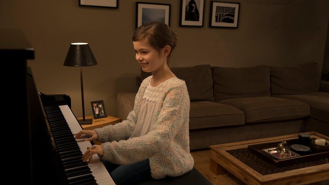 Yamaha TransAcoustic™ Piano TA2 Overview